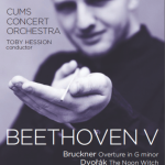 CUMS CO Beethoven V