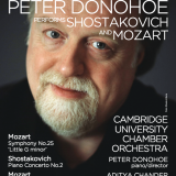 Peter Donohoe CUCO
