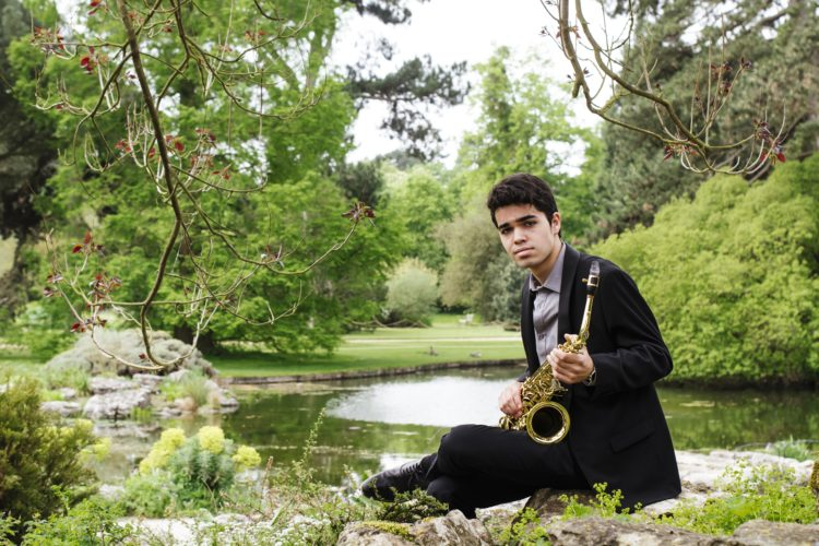 Ignacio Mañá-Mesas, CUMS Concerto Competition 2018 Winner. Photo Cred. Tom Porteous